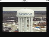 Help Flint , Michigan by donating water bottles