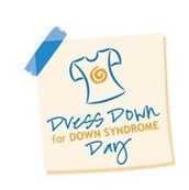 Dress Down for Down Syndrome