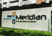 Impian Meridian Condo For Sale / Rent