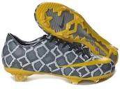 Botas Nike Safari 2014