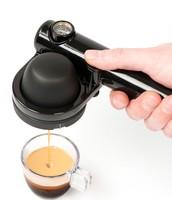 Coffee pump