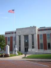 Callaway County Clerk's Office