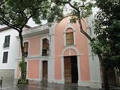 El Museo Sacro de Caracas
