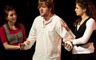 Dancing in Netanya at Northgate Theatre