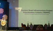 Enhancing Tourism Access in Region XII