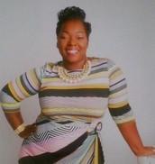 Ms. Bishonna Jones