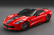 Corvette Stingray 2014