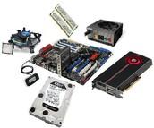 Asesoria Armado CPU's