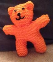 Solid Teddy