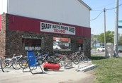 Shady Ray's Pawn Shop