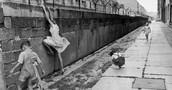 Effects of The Berlin Wall.