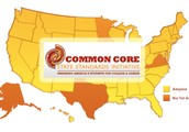 Common Core Learning Standards and Library Media Skills
