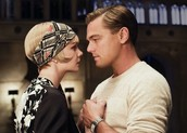 Gatsby and the love of his life