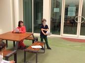 Performing Hullaballoo: An Australian Folktale