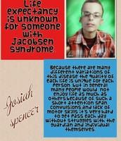 Jacobsen Syndrome