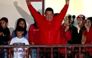 Hugo Chavez Wins