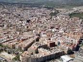 Vista aérea de Torrent Ciudad