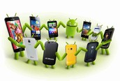 Android Apps Development Company in London