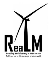 ReaLM - Reading and Literacy in Manawatu