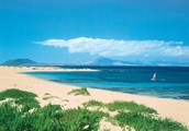 Itinerary Dia uno- Fuerteventura