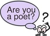 CLPL Poetry Contest!