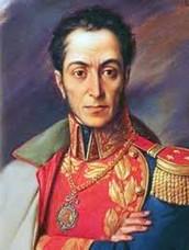 2. Simón Bolívar: