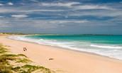 10,000 Beaches