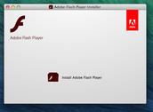 Install Adobe Flash