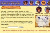 Go West with Lewis and Clark