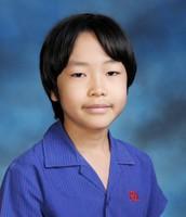 5A - Nick Cheung