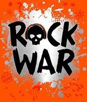 Rock War series. #1 Rock War