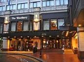 5* Hotel: The Westbury Hotel