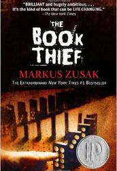 """ The Book Thief"""