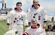 Apollo 17 crew