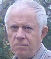 Мій дідусь Евген