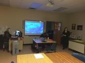 Ms. Jenkins's Room