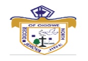 The Diocese of Okigwe North welcomes the disabled amongst us