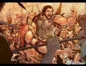 Madness of Heracles