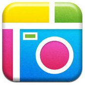 App to Use:  PicCollage