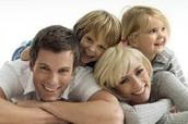 4. Enjoy being around children