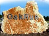 OakRun Middle School