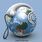 Make International Calls At Low Rates And Negligible Fees