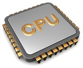 What is the central processing unit?