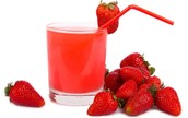 Sweet Berry Juice