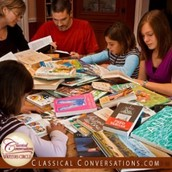 Classical Conversations Homeschool Education Program