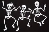 Spooktakular Halloween Dance