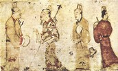The Rise of Han Dynasty