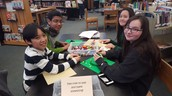 Building with Legos!
