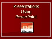 A New use for PowerPoint