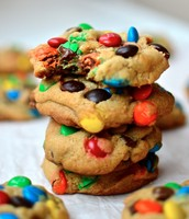 mouthwatering cookies